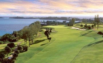 Rosewood Tuckers Point golf-narrow