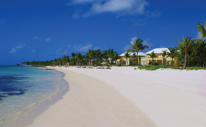 Tortuga Bay Golf-Beach-Punta-Cana