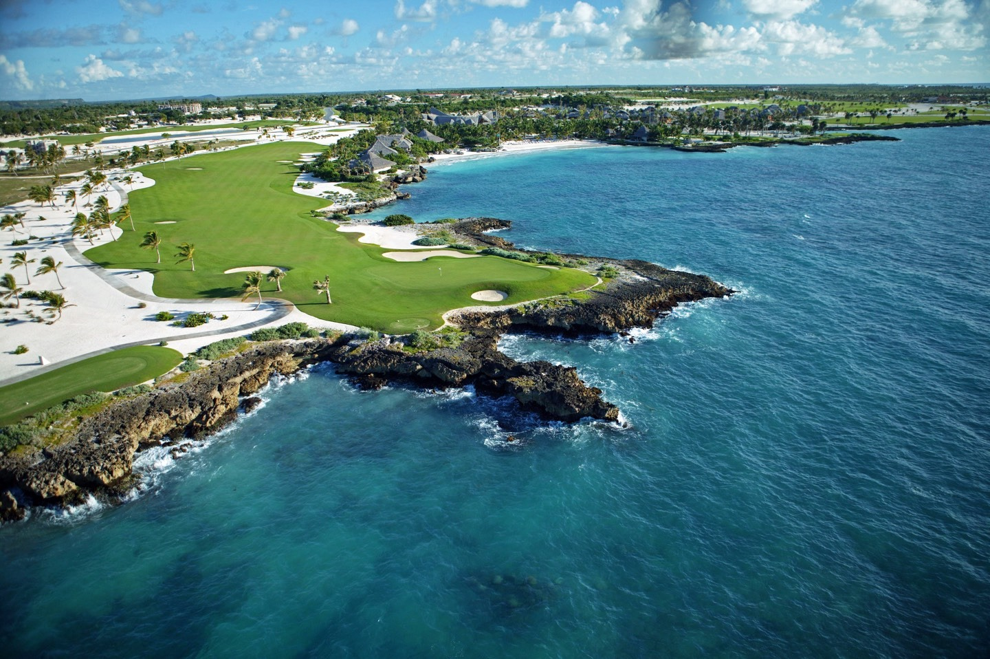 Dominican Republic golf-vacation-package-destinations