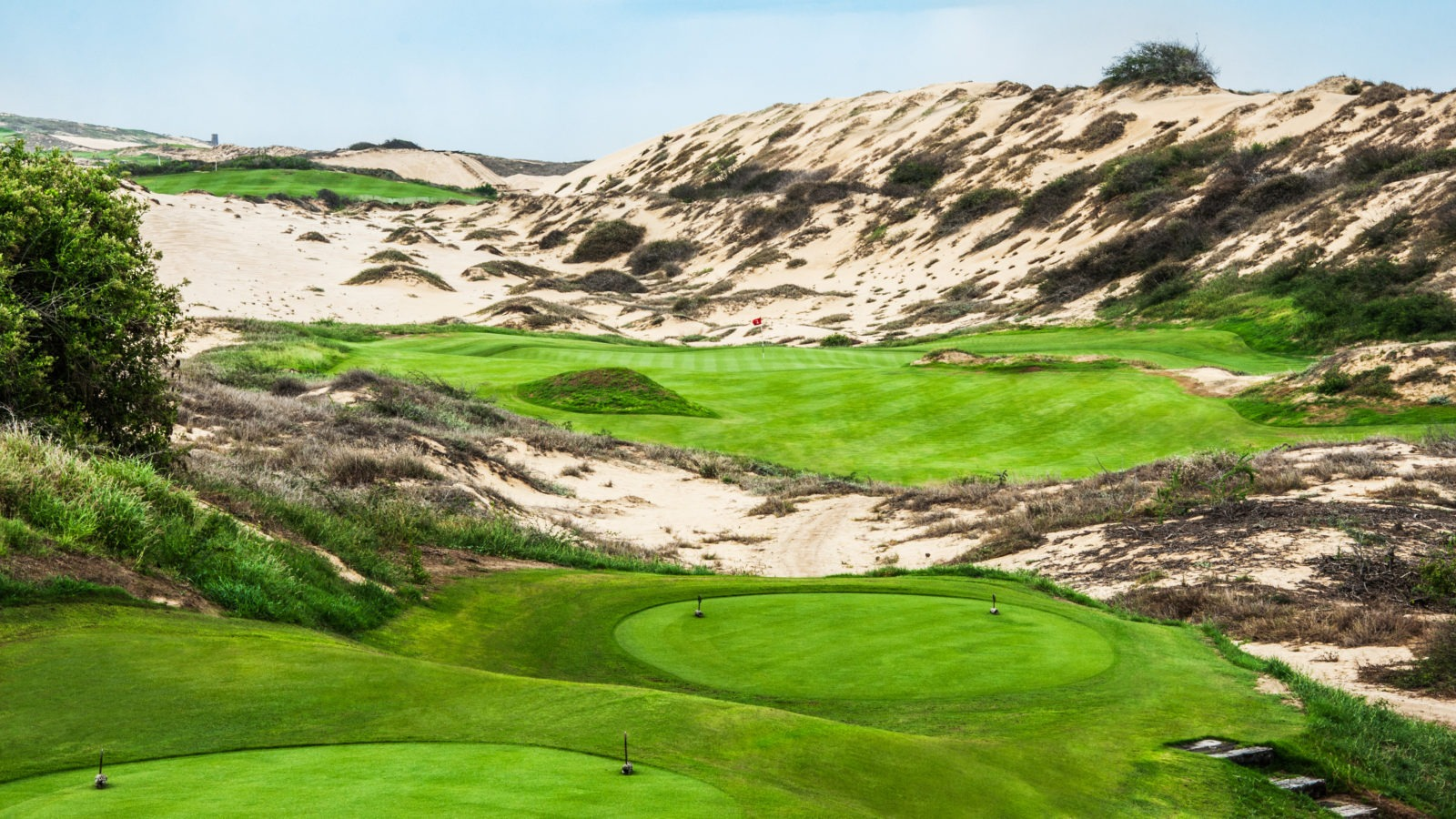 Diamante Dunes golf 1
