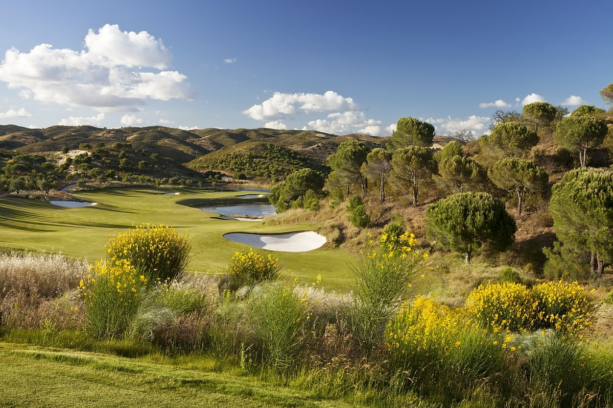 Monte Rei Golf and Country Club 4