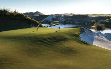 Streamsong Resort red 16