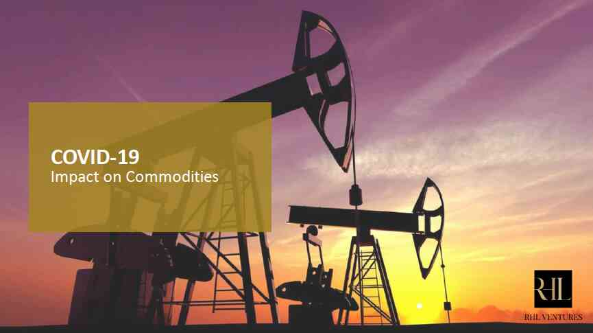 Impact Of COVID-19 On Commodities