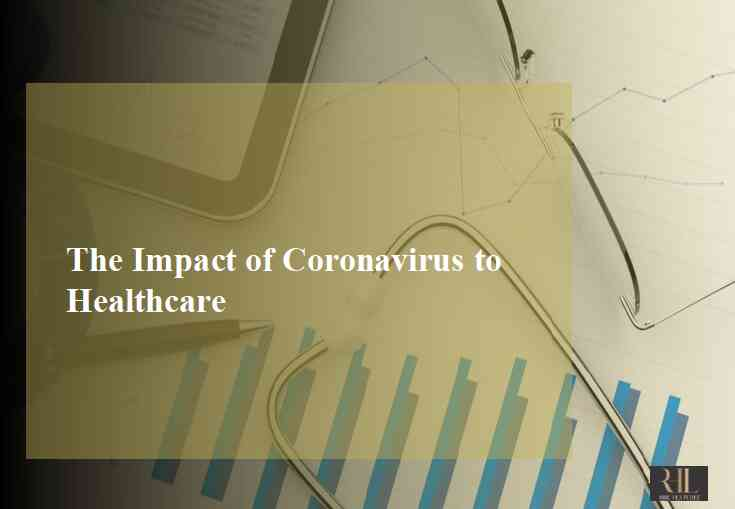 The Impact Of COVID-19 On Healthcare Industry