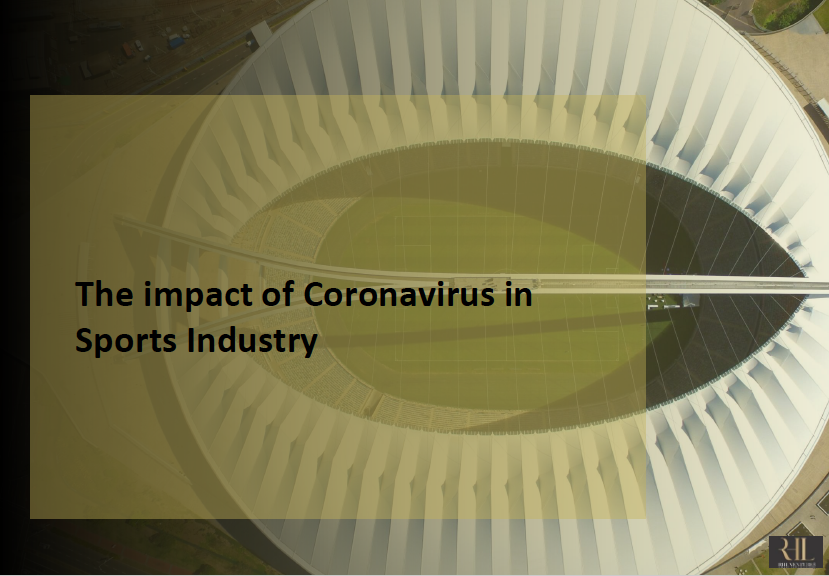 The Impact Of COVID-19 On Sports Industry
