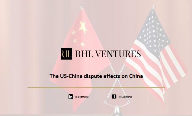 The Impact of US-China Trade War on China