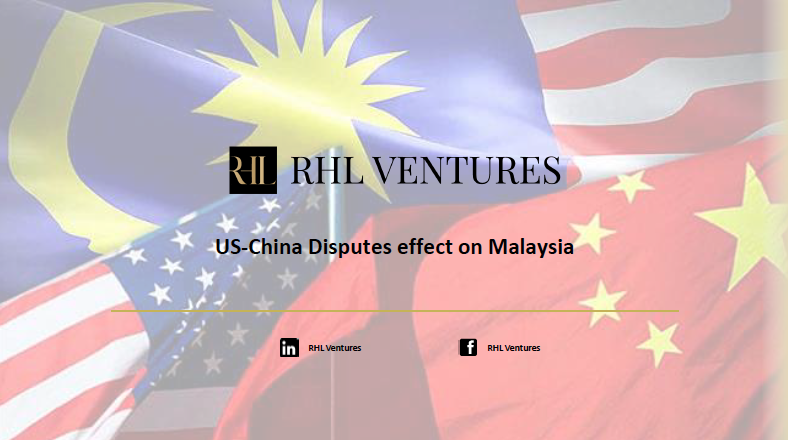 The Impact of US-China Trade War on Malaysia