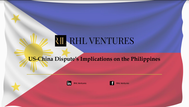The Impact of US-China Trade War on the Philippines