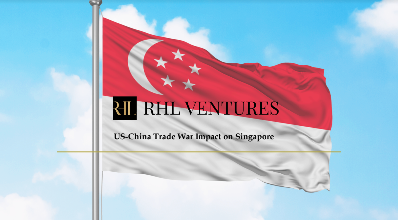The Impact of US-China Trade War on Singapore