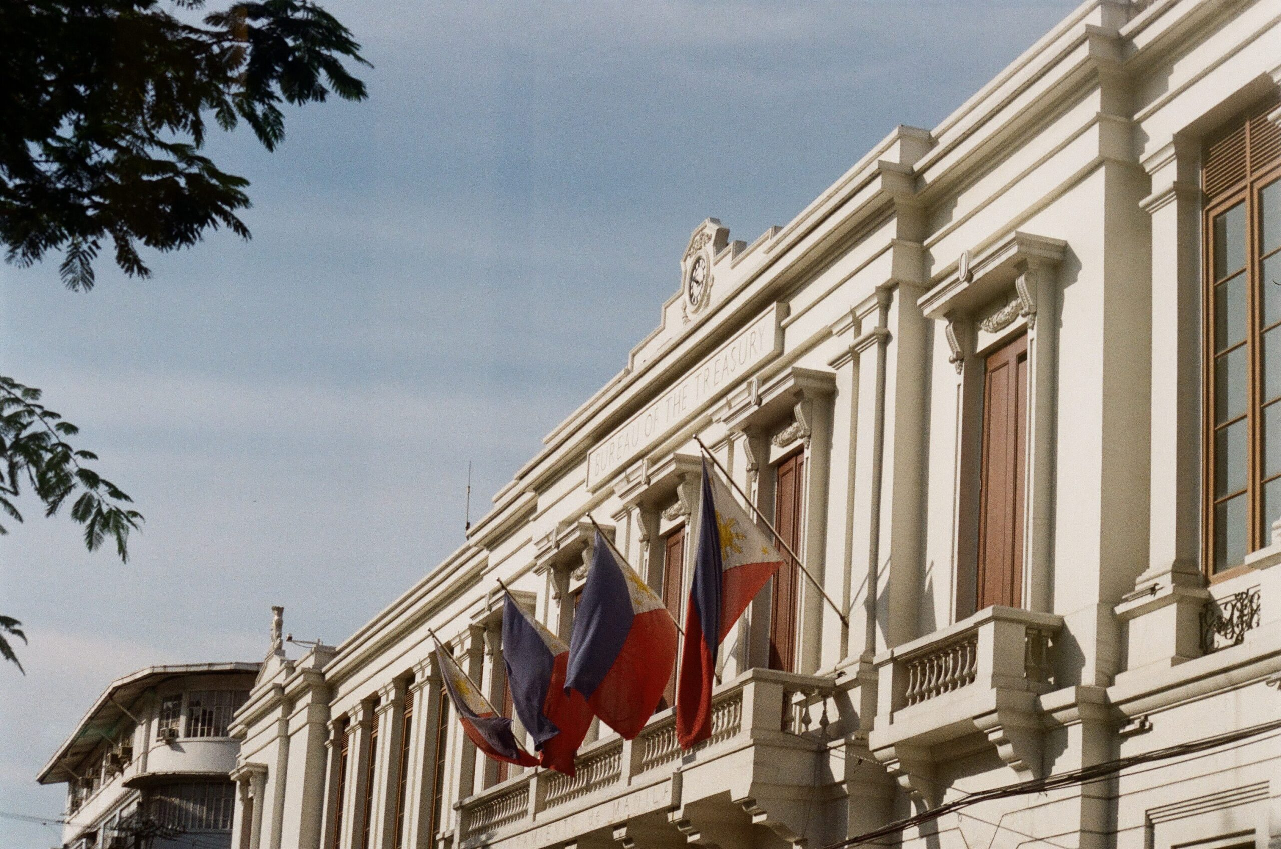 Why technology alone will not save the Filipino economy
