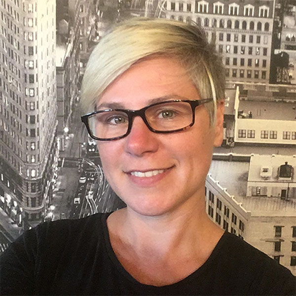 Lisa Wrate Architect in Escanaba