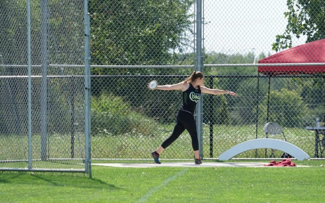 Hammerman USA Announces the Throwers League Series of Meets for Shot Put, Discus, Javelin and the Hammer Throw