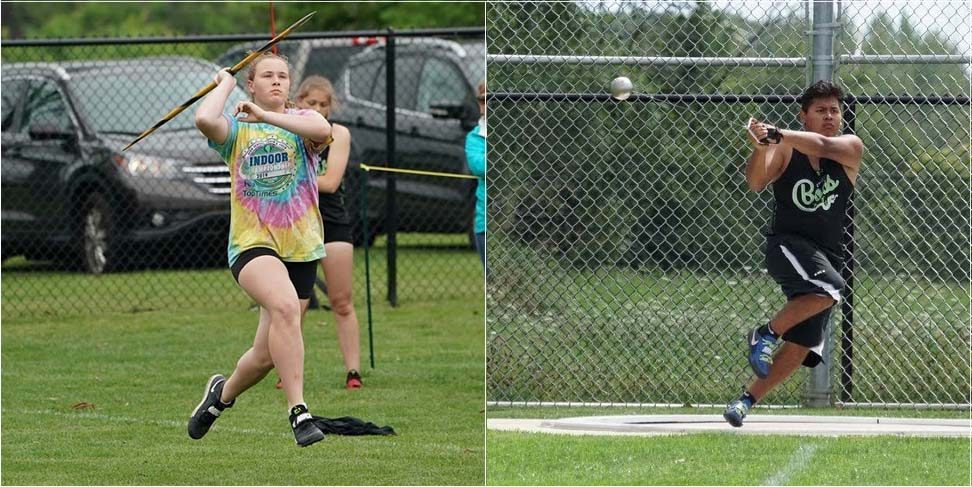 Hammerman USA Announces Second Throwers League Meet – May 18, 2019 in Aurora IL