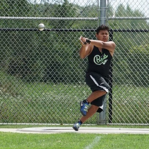 Youth Hammer Throw Meets