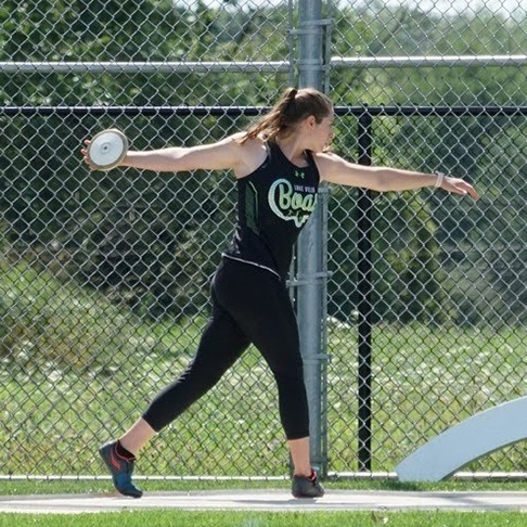 Youth Discus Meets