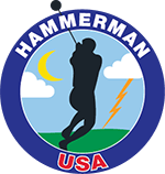 Hammerman USA Throwing Club