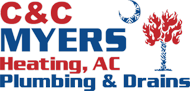 C&C Myers Heating, AC, Plumbing, & Drains | Your charleston plumber and HVAC technicians