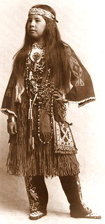 young-sioux-woman