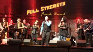 Full Strength Funk Band Promo Photo