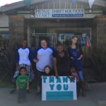 S. Mark Taper Foundation TY with moms and children