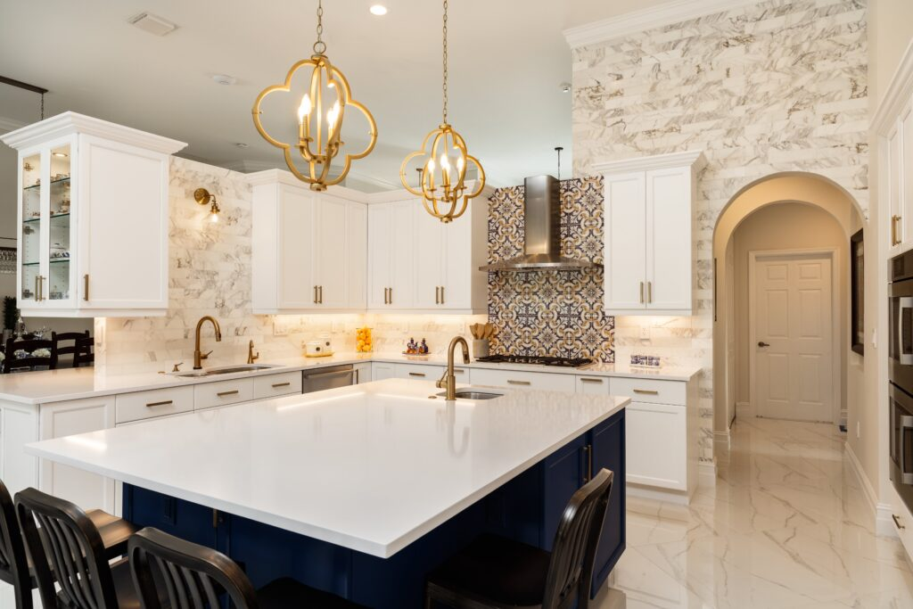 KITCHEN REMODELING SUN VALLEY