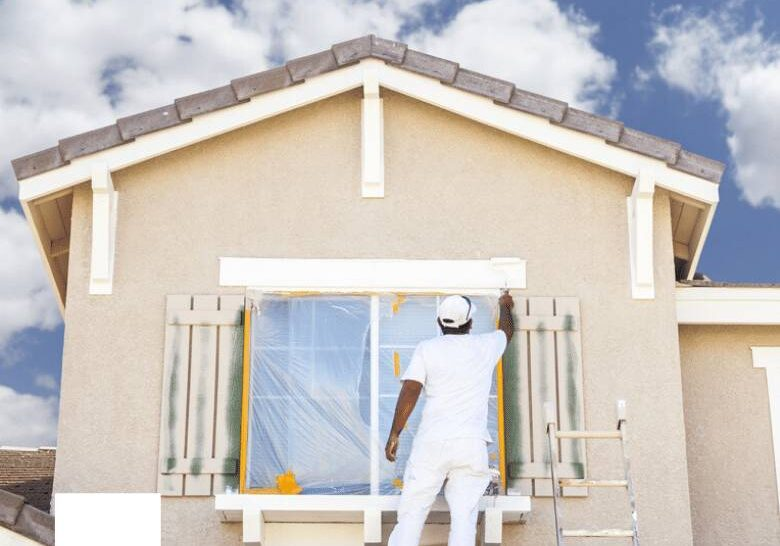Painting Service Los Angeles