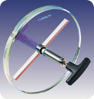 Sight Glass and Light Accessories: Wiper for Sight Glass, Type I