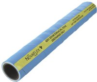 Chemical Hose Assemblies: EPDM Chemical Discharge Hose