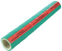 Chemical Hose Assemblies: UHMWP Chemical Suction & Discharge Hose