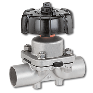 GEMÜ Sanitary Diaphragm Valves: Manual: 673