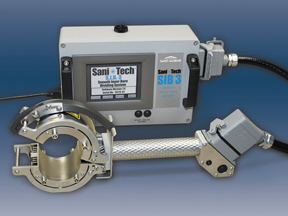Sani-Tech® SIB®3 Smooth Inner Bore Welding System