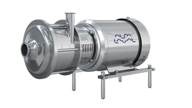 Centrifugal Pumps: LKH Multistage Pump