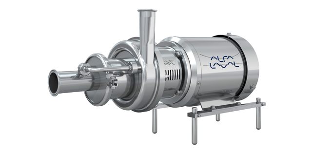 Centrifugal Pumps: LKH Prime Pump