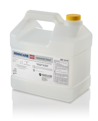 Minncare Cold Sterilant: Minncare HD Disinfectant