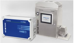 Bioburden/TOC Analyzers