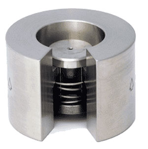 Control/Check Valves: Check All: Insert: Style WV