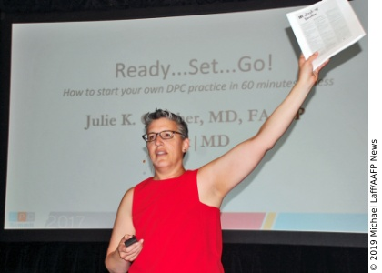 My own Personal Journey to Direct Primary Care