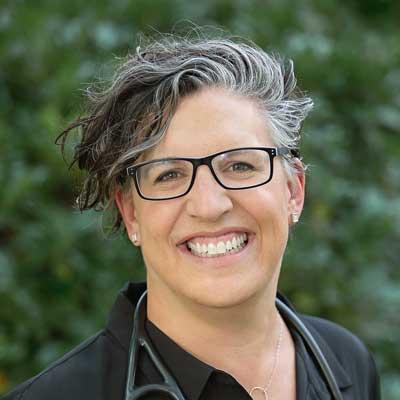 Julie K. Gunther, MD, FAAFP