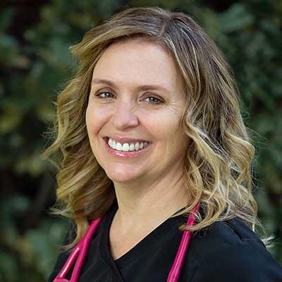 Ms. Tanya Kowitz, MA-C