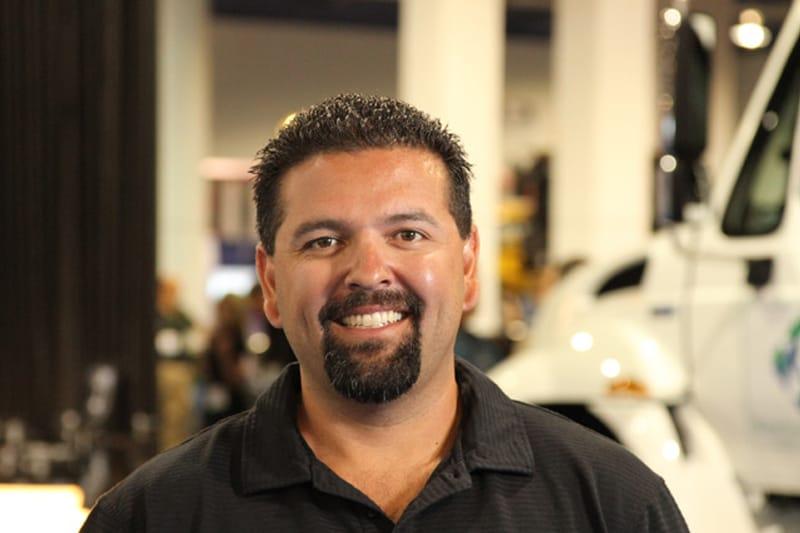 TruStar Energy CNG Jeff Lucero