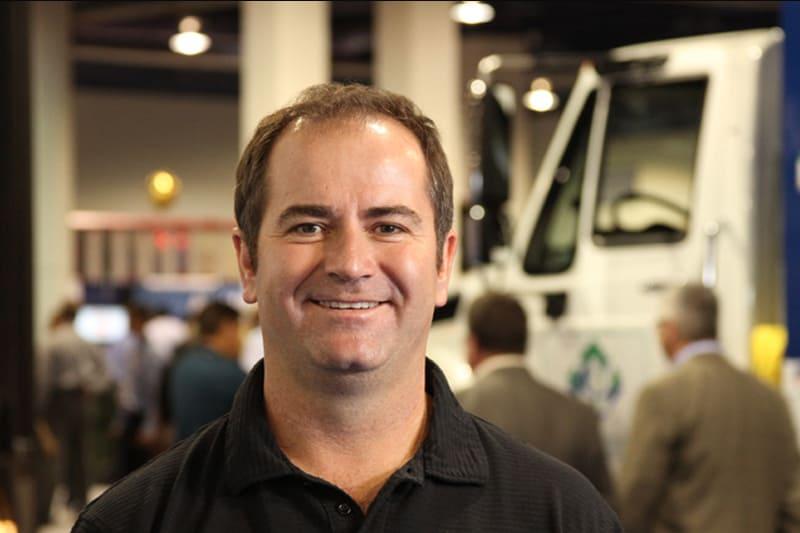 TruStar Energy CNG Scott Edelbach