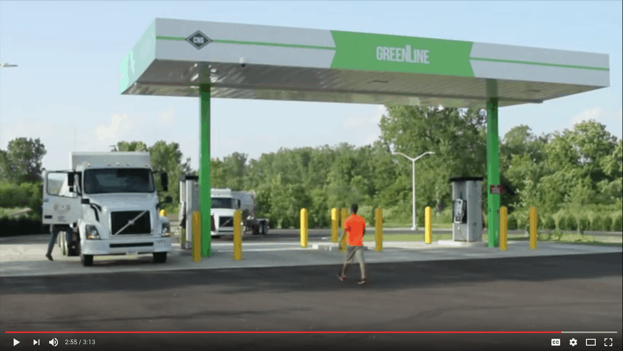 TruStar Energy CNG Fueling Station Solutions