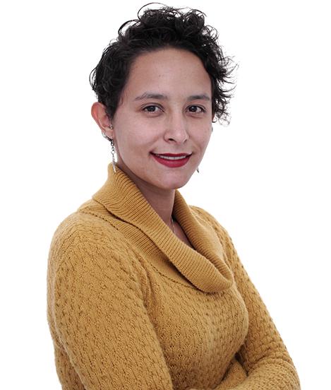 Beatriz Gómez Manjarres