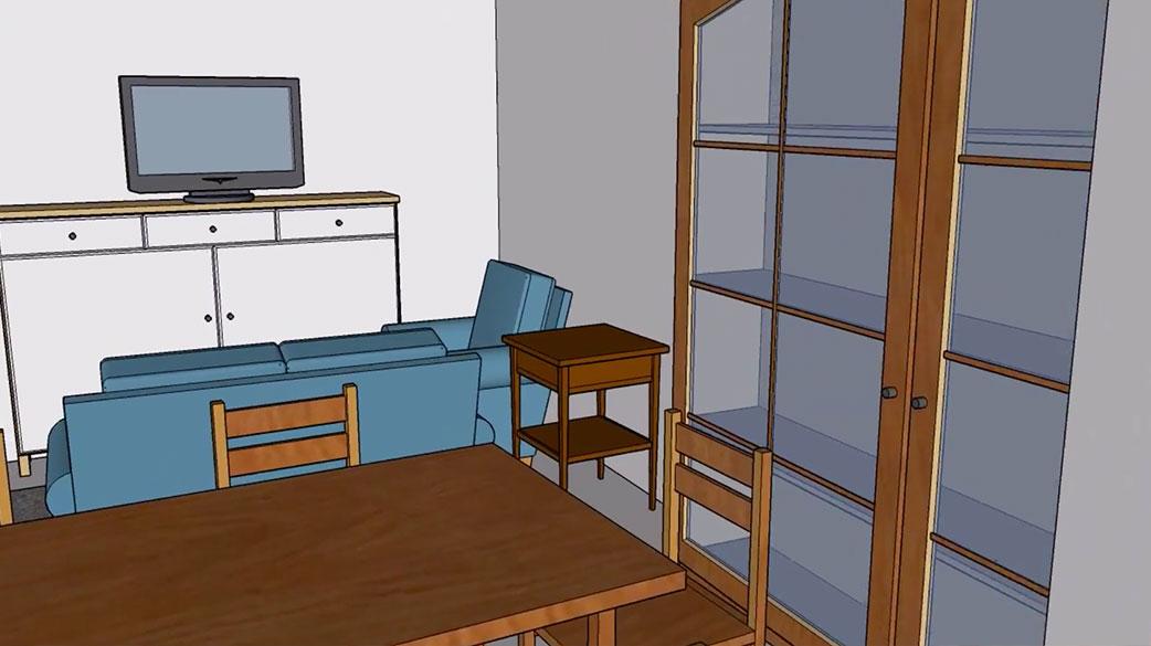 Build A New Casa Sana House