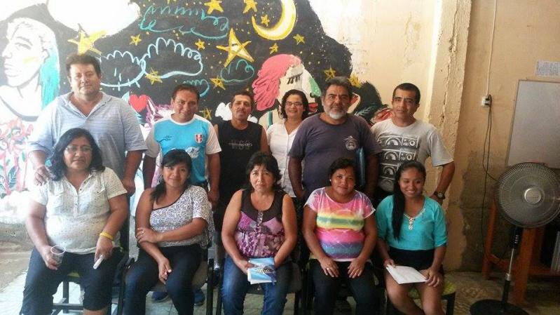 Meeting The Parents Of The 2nd Generation Casa Sana Kids