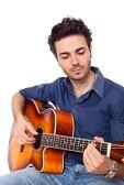 Guitar Lessons Suwanee