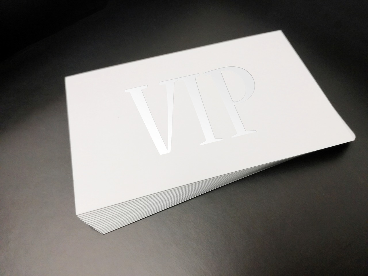 Show Your VIP Guests You Care With Upgraded Valet Service