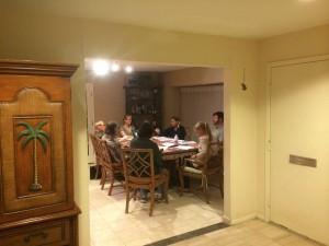 critique group 2