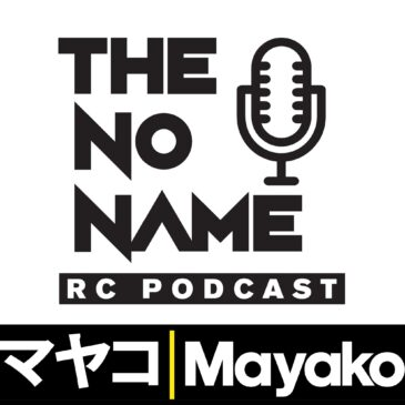 Show #96 The No Name RC Podcast – Legends of RC – 2X World Champion Adrien Bertin