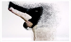 iDance Acrobatics